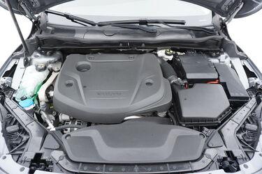 Vano motore di Volvo V40