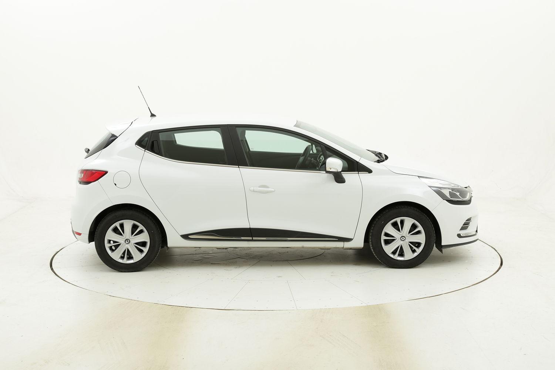 Renault Clio Energy Zen usata del 2017 con 79.898 km