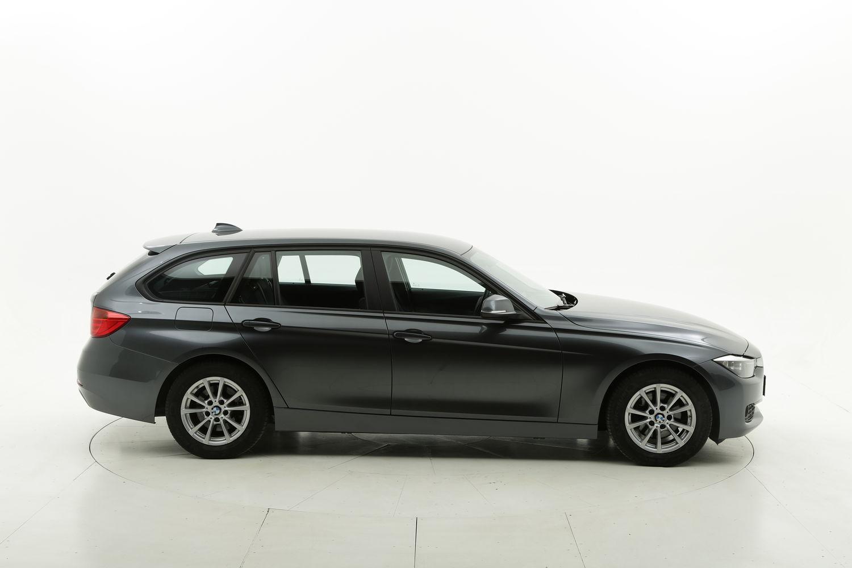 BMW Serie 3 usata del 2015 con 122.539 km