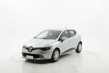 Renault Clio usata del 2015 con 78.017 km