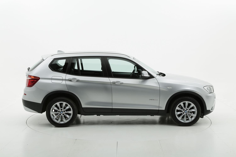 BMW X3 usata del 2013 con 100.753 km