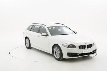 BMW Serie 5 usata del 2016 con 60.602 km