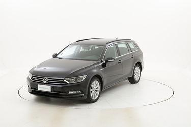 Volkswagen Passat usata del 2017 con 78.554 km