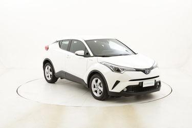 Toyota C-HR Hybrid Business usata del 2018 con 48.675 km