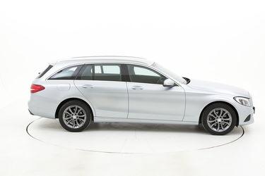 Mercedes Classe C usata del 2015 con 115.062 km
