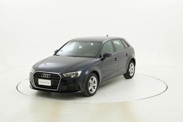 Audi A3 usata del 2017 con 54.044 km