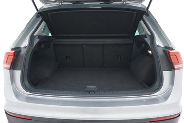 Volkswagen Tiguan  Bagagliaio