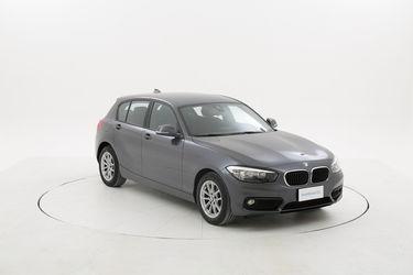 BMW Serie 1 usata del 2017 con 33.853 km