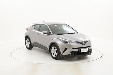 Toyota C-HR usata del 2017 con 46.451 km