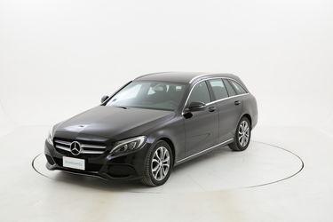 Mercedes Classe C usata del 2016 con 76.717 km