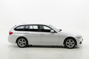 BMW Serie 3 usata del 2017 con 53.234 km
