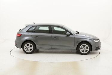 Audi A3 SPB Business usata del 2018 con 83.636 km