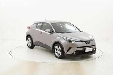 Toyota C-HR Hybrid Business usata del 2019 con 29.177 km