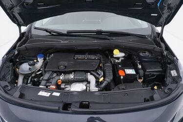 Vano motore di Peugeot 2008