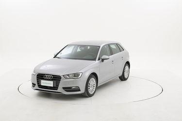 Audi A3 usata del 2016 con 95.749 km