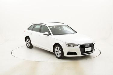 Audi A4 Avant Business usata del 2016 con 78.378 km