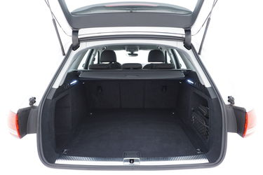 Audi A4    Bagagliaio