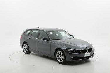 BMW Serie 3 usata del 2016 con 114.949 km