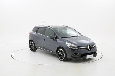 Renault Clio usata del 2017 con 118.539 km