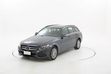 Mercedes Classe C usata del 2015 con 79.299 km