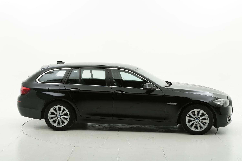 BMW Serie 5 usata del 2015 con 92.591 km