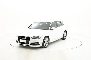 Audi A3 usata del 2016 con 69.543 km
