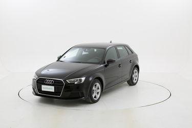 Audi A3 usata del 2017 con 28.142 km