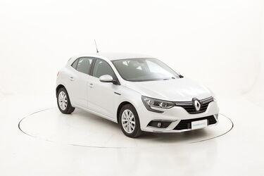 Renault Mégane Energy Zen usata del 2016 con 129.158 km