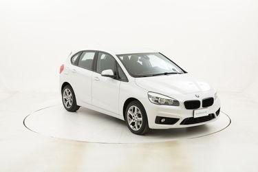 BMW Serie 2 Active Tourer 218d aut. usata del 2018 con 47.702 km