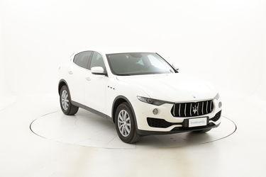 Maserati Levante usata del 2017 con 26.261 km