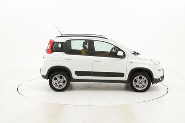 Fiat Panda 4x4 usata del 2017 con 87.027 km