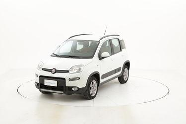 Fiat Panda usata del 2016 con 35.295 km