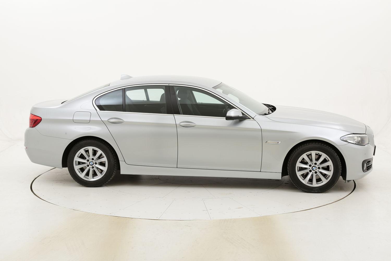 BMW Serie 5 520d xDrive Business aut. usata del 2016 con 109.589 km