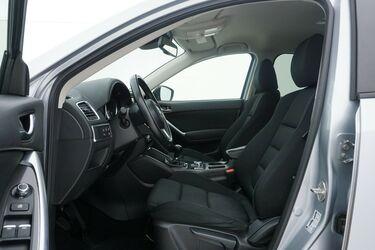 Sedili di Mazda CX-5