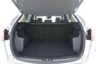 Bagagliaio di Mazda CX-5