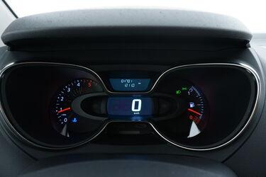 Interni di Renault Captur