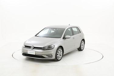 Volkswagen Golf usata del 2017 con 49.248 km