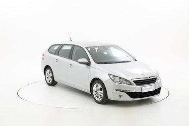 Peugeot 308 usata del 2015 con 121.629 km