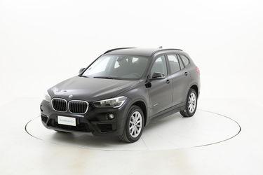 BMW X1 usata del 2016 con 80.549 km