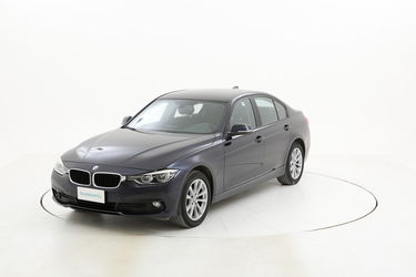 BMW Serie 3 usata del 2016 con 59.738 km