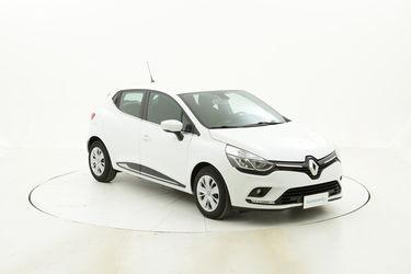 Renault Clio usata del 2017 con 39.405 km