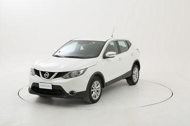 Nissan Qashqai usata del 2016 con 153.771 km