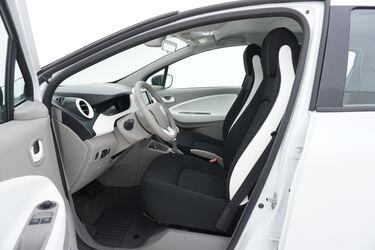 Sedili di Renault ZOE