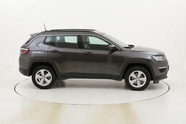 Jeep Compass Business 4WD Aut. usata del 2018 con 48.186 km