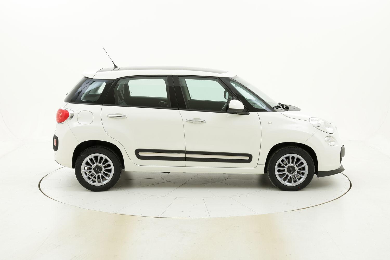 Fiat 500L usata del 2015 con 32.598 km