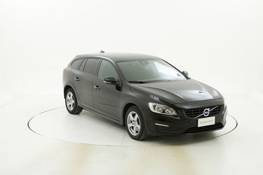 Volvo V60 usata del 2016 con 139.594 km