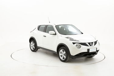 Nissan Juke usata del 2016 con 44.236 km