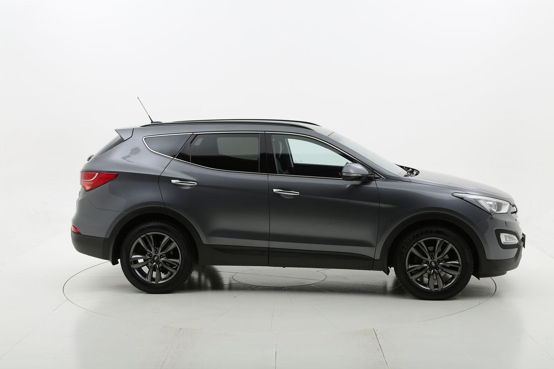 Hyundai Santa Fe usata del 2015 con 87.796 km