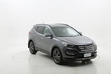 Hyundai Santa Fe usata del 2015 con 87.771 km