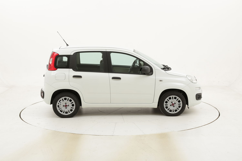 Fiat Panda Easy usata del 2015 con 34.490 km